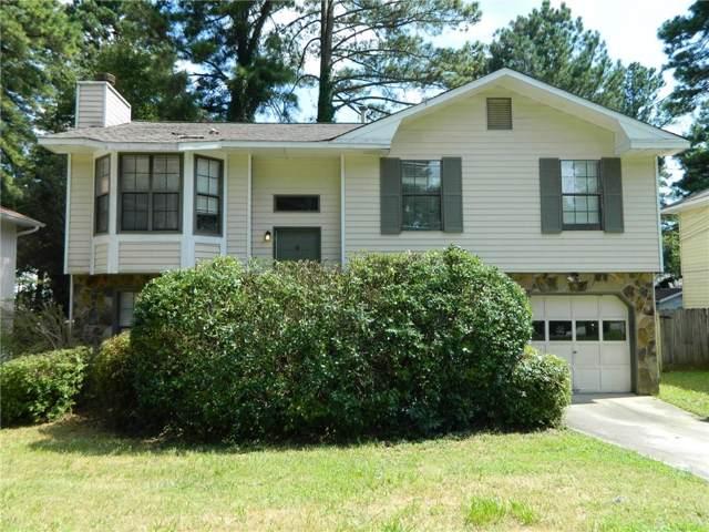 6166 Charring Cross Court, Lithonia, GA 30058 (MLS #6671439) :: RE/MAX Paramount Properties