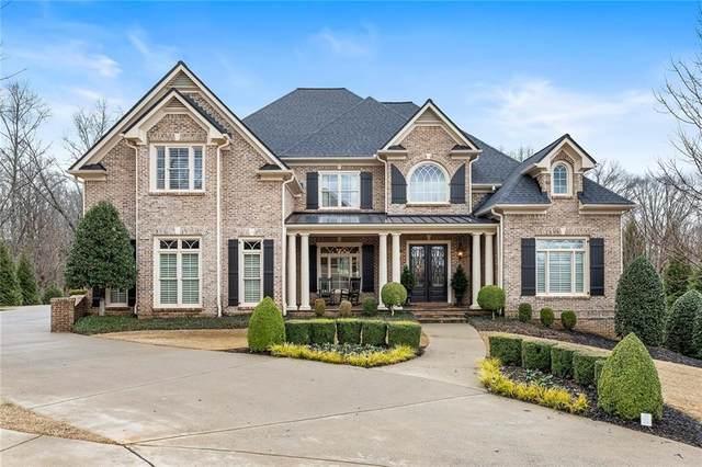 14123 Seabiscuit, Milton, GA 30004 (MLS #6671443) :: North Atlanta Home Team