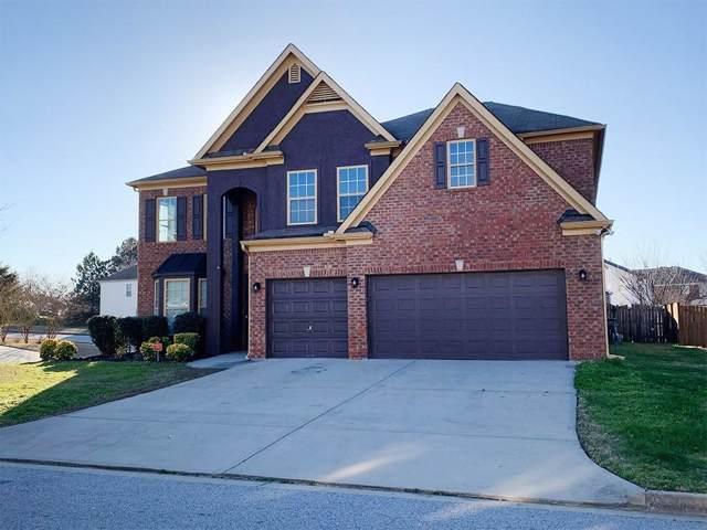 7425 Melhana Lane, Union City, GA 30291 (MLS #6671444) :: KELLY+CO