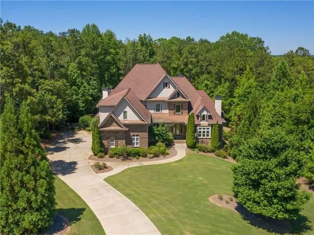60 Sagewood Court, Newnan, GA 30265 (MLS #6671445) :: North Atlanta Home Team