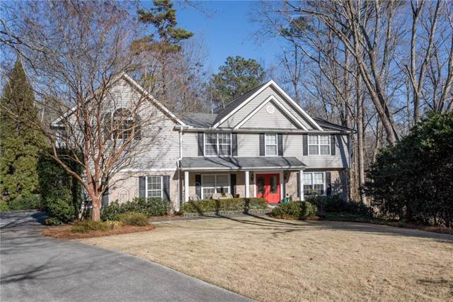 2216 Brendon Court, Dunwoody, GA 30338 (MLS #6671446) :: The Cowan Connection Team