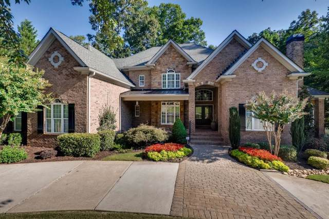 4505 Bastion Drive, Roswell, GA 30075 (MLS #6671457) :: John Foster - Your Community Realtor