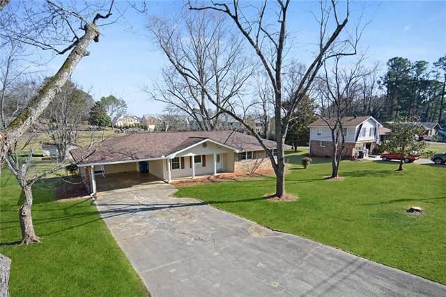 168 Regal Way, Lawrenceville, GA 30044 (MLS #6671480) :: RE/MAX Paramount Properties