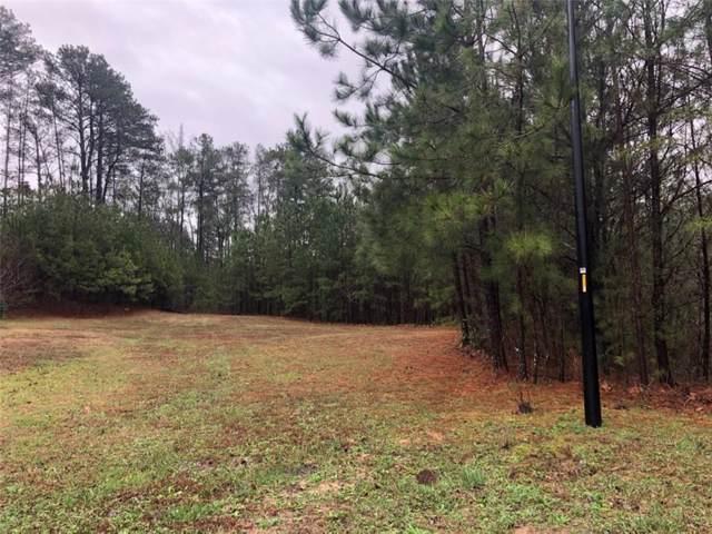 234 Logan Creek Lane, Dallas, GA 30132 (MLS #6671496) :: Kennesaw Life Real Estate