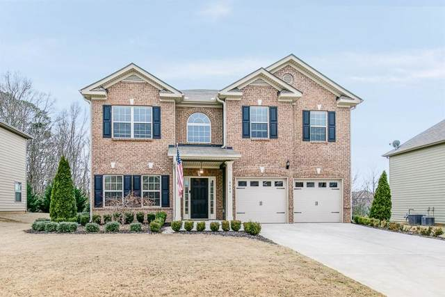 5520 Bucknell Trace, Cumming, GA 30028 (MLS #6671499) :: The North Georgia Group