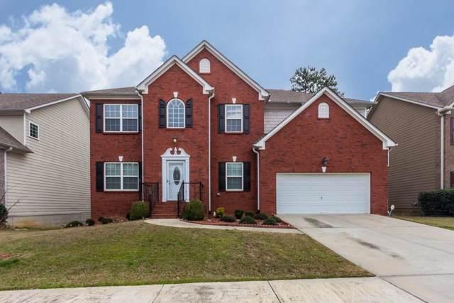 3850 Pin Oak Street, Lithonia, GA 30038 (MLS #6671504) :: RE/MAX Paramount Properties