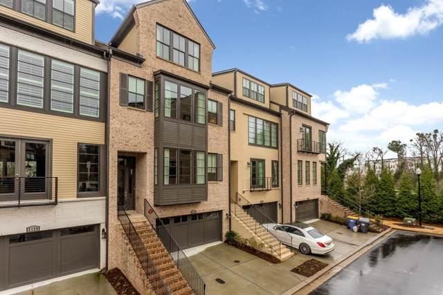 2124 Peach Lane SE, Smyrna, GA 30080 (MLS #6671512) :: Kennesaw Life Real Estate