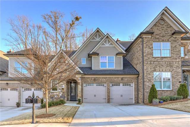 920 Candler Street, Gainesville, GA 30501 (MLS #6671531) :: Thomas Ramon Realty