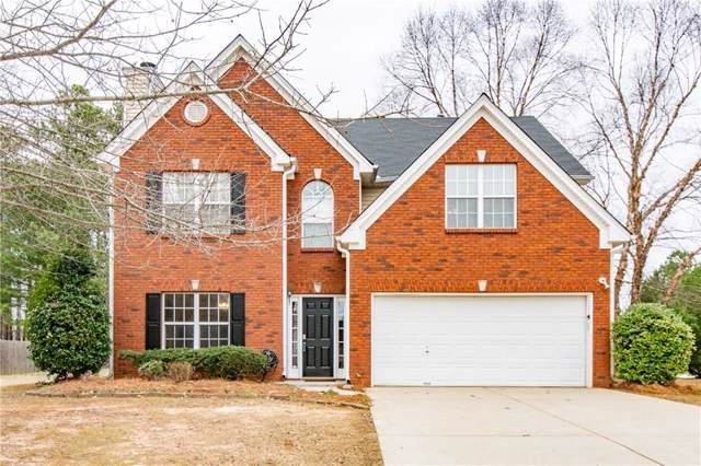 5350 Valley Forest Way, Flowery Branch, GA 30542 (MLS #6671539) :: The Cowan Connection Team