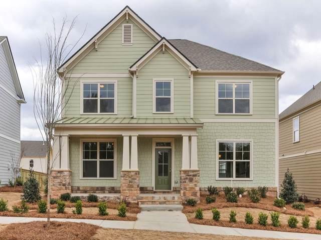 3194 Ancoats Street, Douglasville, GA 30135 (MLS #6671541) :: North Atlanta Home Team