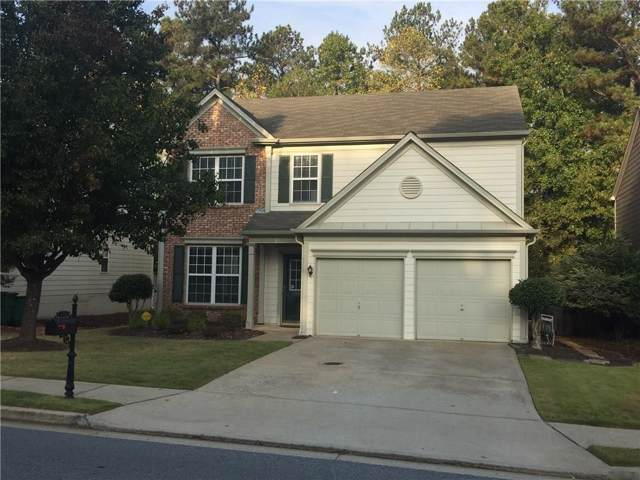 583 Ashland Parkway, Woodstock, GA 30189 (MLS #6671553) :: The North Georgia Group