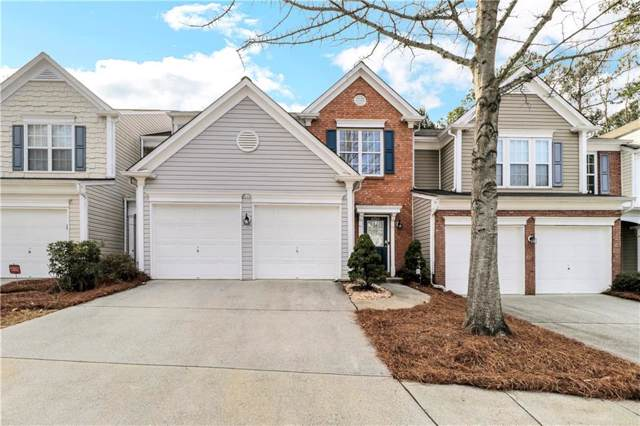 4205 Royal Regency Circle NW #1, Kennesaw, GA 30144 (MLS #6671556) :: Kennesaw Life Real Estate