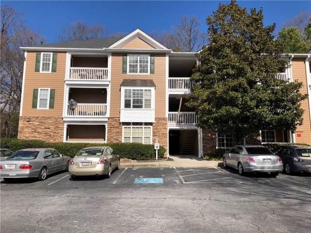 414 Bentley Place, Tucker, GA 30084 (MLS #6671557) :: RE/MAX Prestige