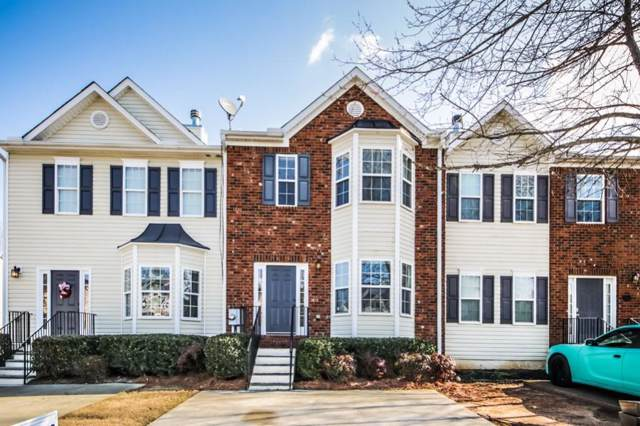 5137 Timberhills Way, Oakwood, GA 30566 (MLS #6671558) :: John Foster - Your Community Realtor