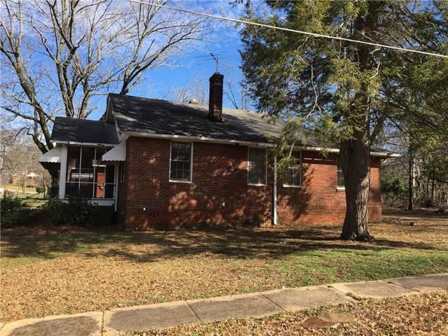 10 C Avenue, Gainesville, GA 30504 (MLS #6671565) :: The Cowan Connection Team