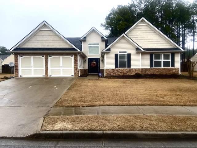 723 Sycamore Drive, Villa Rica, GA 30180 (MLS #6671581) :: Kennesaw Life Real Estate