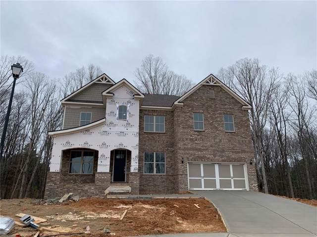 3140 Falls Cove Court, Buford, GA 30518 (MLS #6671587) :: The Cowan Connection Team
