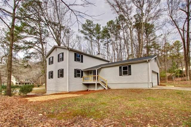 1065 SW Wedgefield Drive, Marietta, GA 30064 (MLS #6671593) :: John Foster - Your Community Realtor
