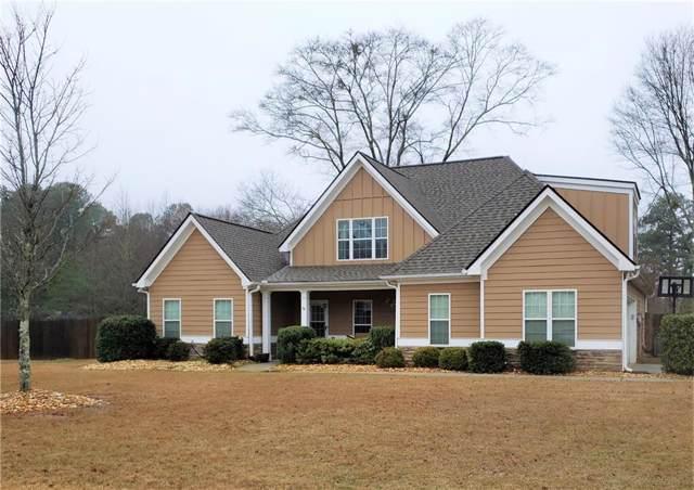1540 Maddox Lane, Monroe, GA 30656 (MLS #6671596) :: North Atlanta Home Team