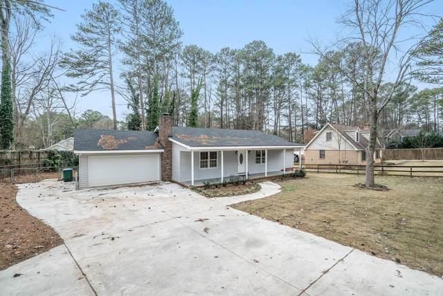 1799 Killian Hill Road SW, Lilburn, GA 30047 (MLS #6671599) :: North Atlanta Home Team