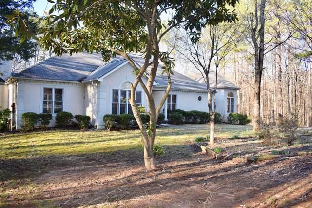 125 Jessica Court, Fayetteville, GA 30215 (MLS #6671603) :: The Cowan Connection Team