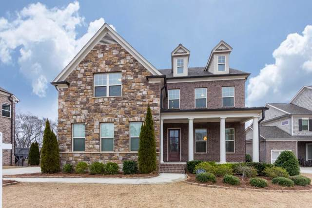 5820 Mistydawn Drive, Suwanee, GA 30024 (MLS #6671606) :: The Cowan Connection Team