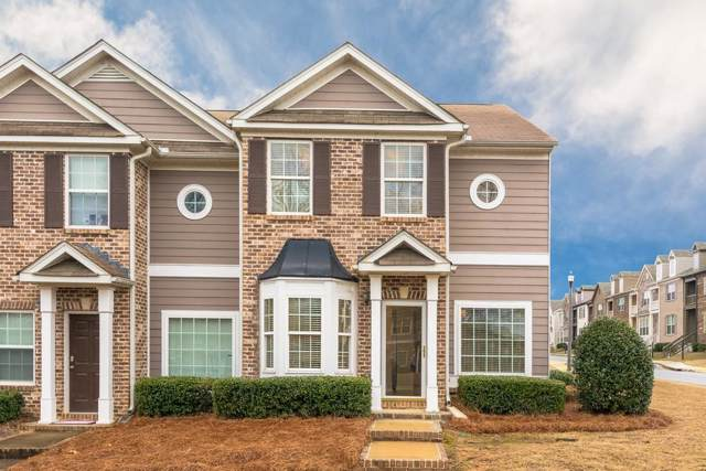 5597 Festival Avenue -, Fairburn, GA 30213 (MLS #6671609) :: North Atlanta Home Team