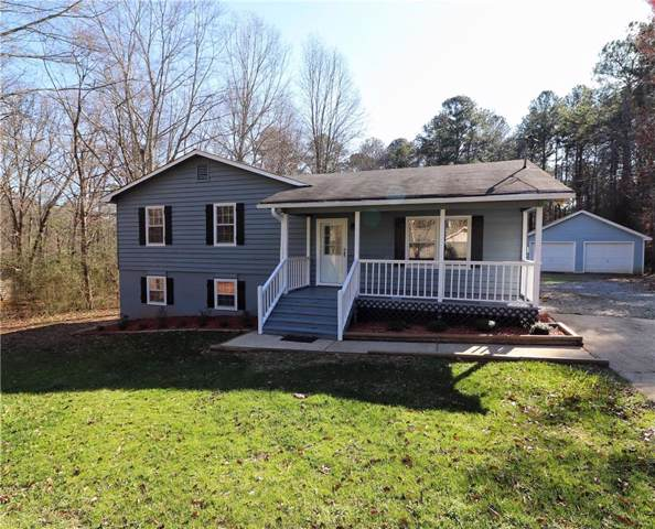 204 Southwoods Drive, Jasper, GA 30143 (MLS #6671612) :: The Heyl Group at Keller Williams