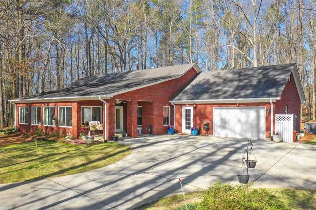 3130 Highway 20 W, Hampton, GA 30228 (MLS #6671628) :: North Atlanta Home Team