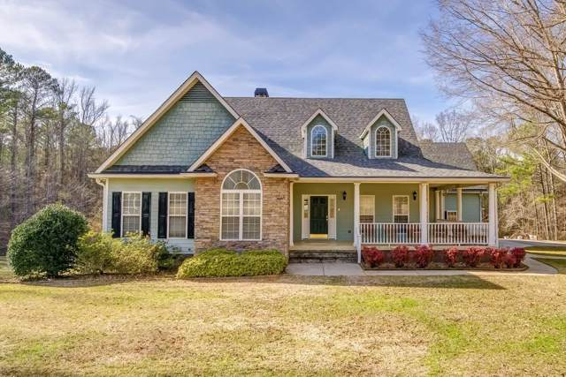 1288 Old Zebulon Road, Zebulon, GA 30295 (MLS #6671629) :: North Atlanta Home Team