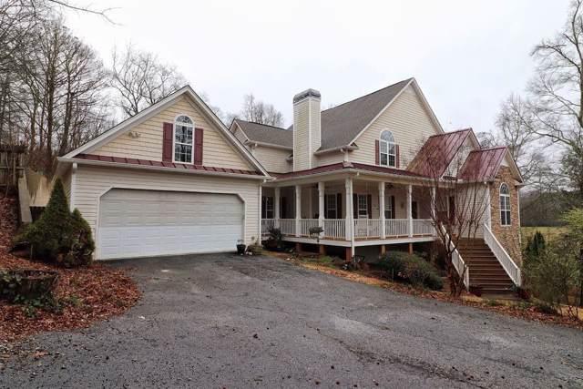 426 Quail Ridge Road, Hiram, GA 30141 (MLS #6671633) :: North Atlanta Home Team