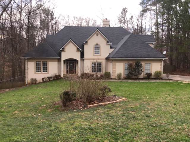 195 Old Fairburn Close, Atlanta, GA 30331 (MLS #6671644) :: RE/MAX Paramount Properties