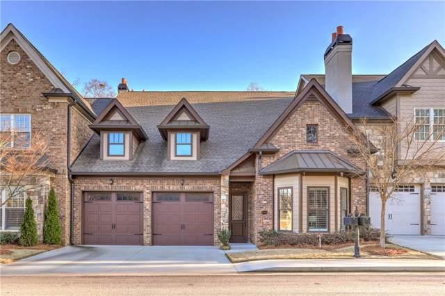 890 Candler Street, Gainesville, GA 30501 (MLS #6671671) :: North Atlanta Home Team