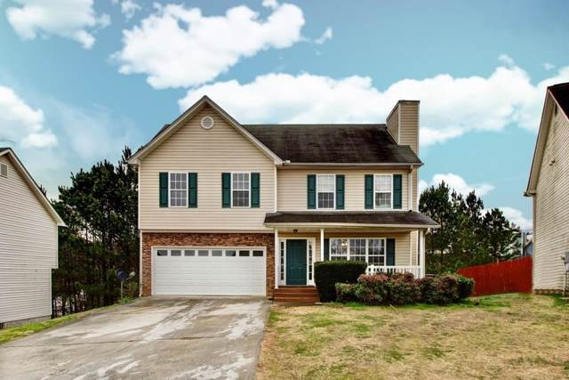 410 Hillcrest Commons, Canton, GA 30115 (MLS #6671683) :: Charlie Ballard Real Estate