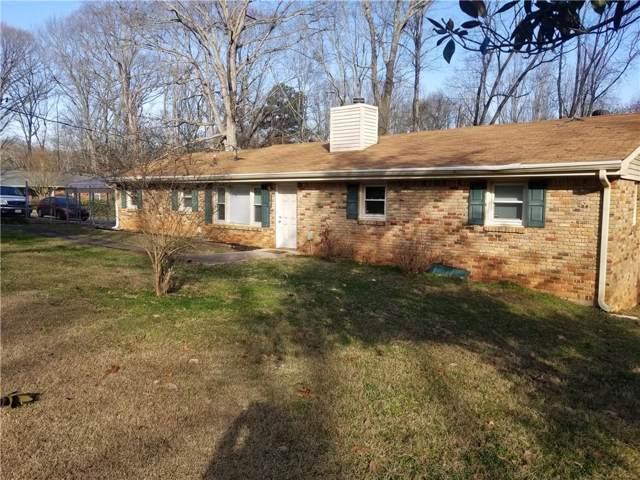 1018 Oakton Drive SW, Marietta, GA 30060 (MLS #6671686) :: RE/MAX Paramount Properties