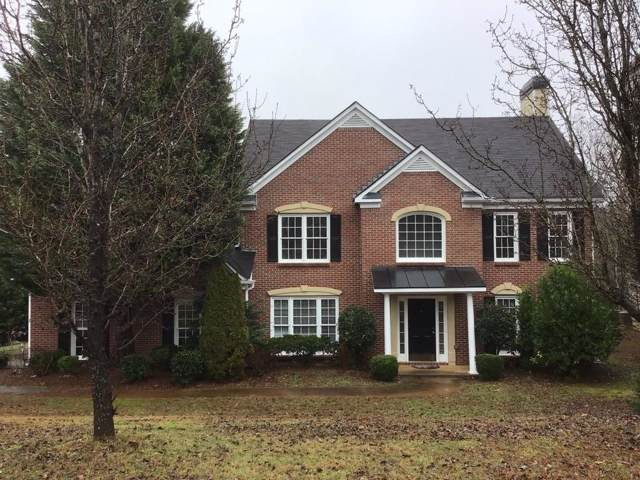 146 Hunters Crossing, Dallas, GA 30157 (MLS #6671690) :: Kennesaw Life Real Estate