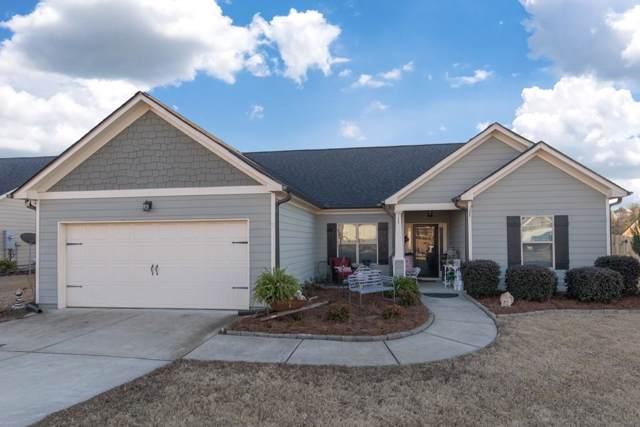 92 Kestrel Court E, Dawsonville, GA 30534 (MLS #6671692) :: RE/MAX Paramount Properties