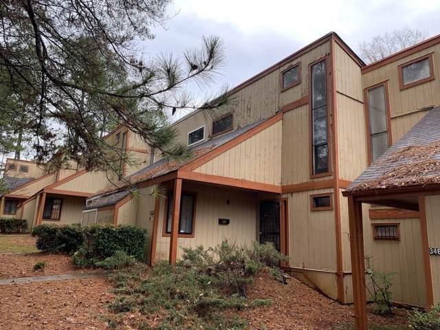 3467 Cobbs Ferry Drive, Decatur, GA 30032 (MLS #6671707) :: The Justin Landis Group