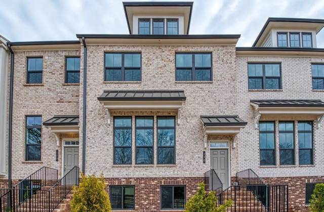 130 Fairview Circle, Roswell, GA 30076 (MLS #6671719) :: Dillard and Company Realty Group