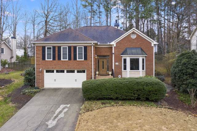 2116 Jockey Hollow Drive NW, Kennesaw, GA 30152 (MLS #6671724) :: Kennesaw Life Real Estate