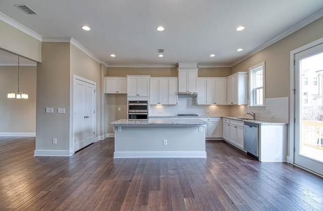 120 Fairview Circle, Roswell, GA 30076 (MLS #6671730) :: Dillard and Company Realty Group