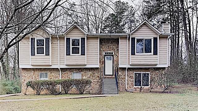 2073 Lil Jess Lane, Douglasville, GA 30135 (MLS #6671733) :: Kennesaw Life Real Estate