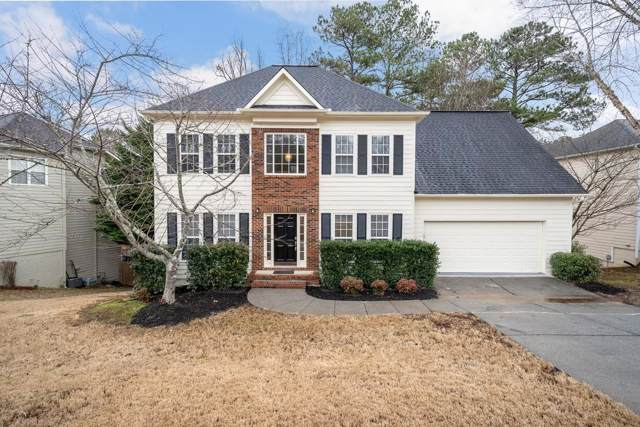 7219 Meadow Gate Way, Woodstock, GA 30189 (MLS #6671745) :: Charlie Ballard Real Estate