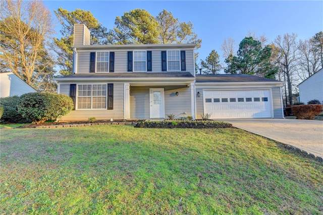 11215 Bramshill Drive, Johns Creek, GA 30022 (MLS #6671748) :: HergGroup Atlanta