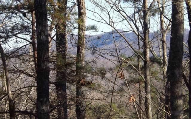0 Ivy Log Estates, Blairsville, GA 30512 (MLS #6671755) :: RE/MAX Prestige