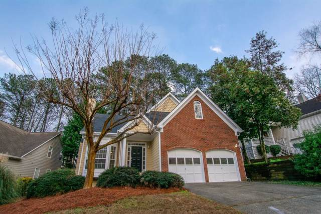 165 Riversong Drive, Alpharetta, GA 30022 (MLS #6671758) :: The Justin Landis Group