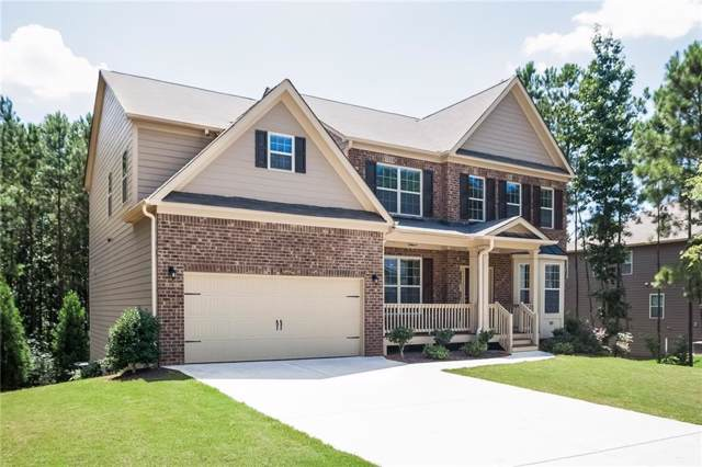 5289 Cedar Mill Drive, Powder Springs, GA 30127 (MLS #6671760) :: The Zac Team @ RE/MAX Metro Atlanta