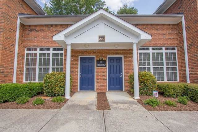 4180 Providence Road #210, Marietta, GA 30062 (MLS #6671766) :: The Zac Team @ RE/MAX Metro Atlanta