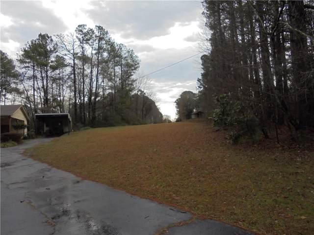 0 N Hampton Place SW, Marietta, GA 30064 (MLS #6671768) :: Compass Georgia LLC