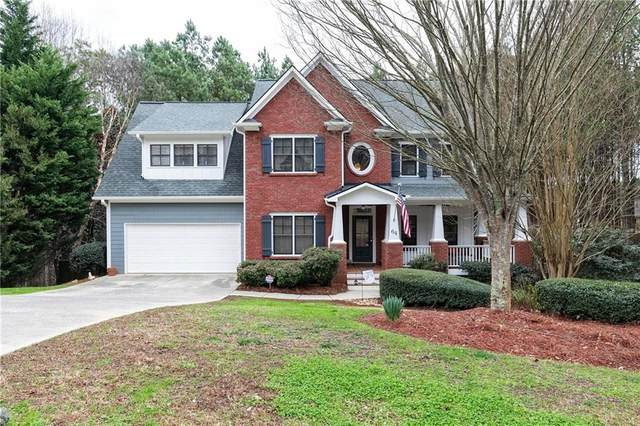64 Capitol Court, Dallas, GA 30132 (MLS #6671771) :: North Atlanta Home Team
